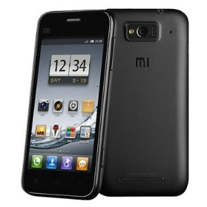 Xiaomi M1S ��Android4.0�X�}�[�g�t�H��